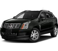 2014 Cadillac SRX AWD 4dr Premium Collection