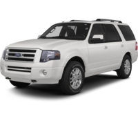 2013 Ford Expedition 4WD 4dr