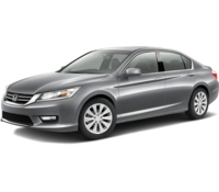 2015 Honda Accord Sedan 4dr I4 CVT EX-L PZEV