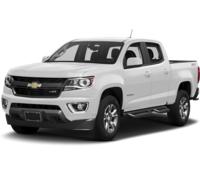 2018 Chevrolet Colorado 4WD Crew Cab 128.3 Z71