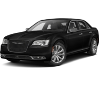 2016 Chrysler 300 4dr Sdn 300C AWD