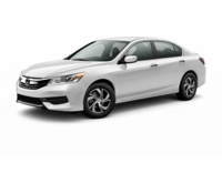 2016 Honda Accord Sedan 4dr I4 CVT LX PZEV