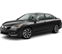 2016 Honda Accord Sedan 4dr I4 CVT EX PZEV