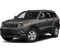 2015 Jeep Grand Cherokee 4WD 4dr