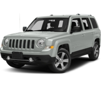2016 Jeep Patriot 4WD 4dr