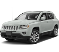 2017 Jeep Compass FWD