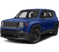 2018 Jeep Renegade 4x4