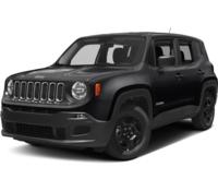 2017 Jeep Renegade 4x4