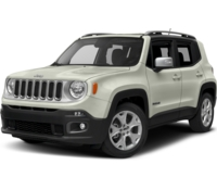 2016 Jeep Renegade 4WD 4dr Limited