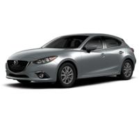 2016 Mazda MAZDA3 5DR HB I GT AT
