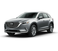 2016 Mazda CX-9 AWD 4dr Grand Touring