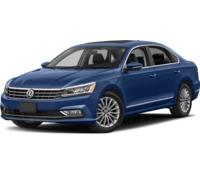 2017 Volkswagen Passat 1.8T SE Auto
