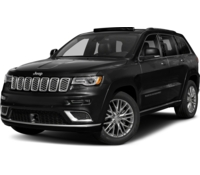 2018 Jeep Grand Cherokee Summit 4x4
