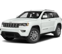 2017 Jeep Grand Cherokee 4x4