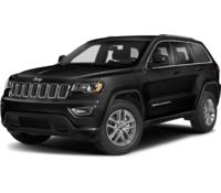 2019 Jeep Grand Cherokee Laredo E 4x4