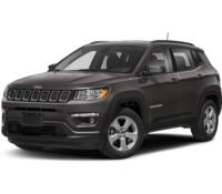 2019 Jeep Compass 4x4