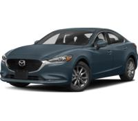 2018 Mazda MAZDA6 4DR SDN SPORT AT