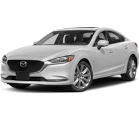 2018 Mazda MAZDA6 4DR SDN TOURING AT