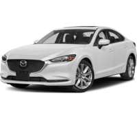 2018 Mazda MAZDA6 4DR SDN SIGNATURE AT