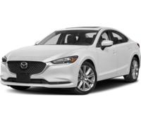 2018 Mazda MAZDA6 4DR SDN SIGNATURE AT
