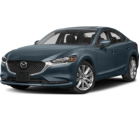 2018 Mazda MAZDA6 4DR SDN GR TOUR AT