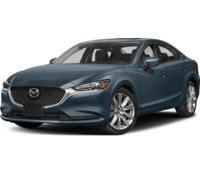 2018 Mazda MAZDA6 4DR SDN GR TOUR AT
