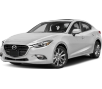 2018 Mazda Mazda3 4-Door 4DR GRAND TOURING AT
