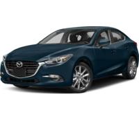 2018 Mazda Mazda3 4-Door 4DR GRAND TOURING AT