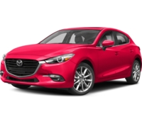 2018 Mazda Mazda3 5-Door 5DR GRAND TOURING AT
