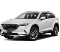 2018 Mazda CX-9 4DR AWD SIGNATURE