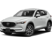 2018 Mazda CX-5 4DR SUV TOURING AWD