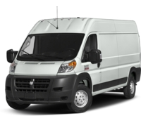 2018 Ram ProMaster Cargo Van 2500 High Roof 159 WB