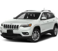 2019 Jeep Cherokee 4x4