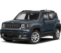 2019 Jeep Renegade 4x4