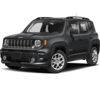 2019 Jeep Renegade 4x4