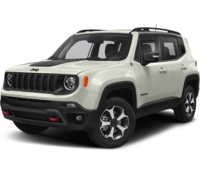 2019 Jeep Renegade Trailhawk 4x4