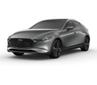 2019 Mazda Mazda3 Hatchback w/Premium Pkg