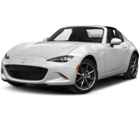 2019 Mazda MX-5 Miata RF 2DR CONV GRAND TR AT