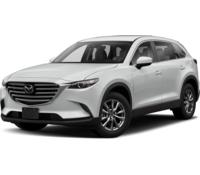 2019 Mazda CX-9 4DR SUV AWD TOURING
