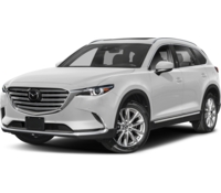 2019 Mazda CX-9 4DR SUV AWD GR TOUR