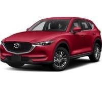 2019 Mazda CX-5 4DR SPORT AWD