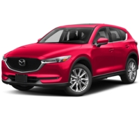 2019 Mazda CX-5 4DR GRAND TOUR AWD