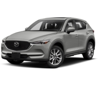 2019 Mazda CX-5 4DR GRD TR RESV AWD