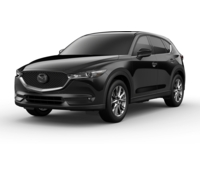 2019 Mazda CX-5 4DR SIGNATURE AWD