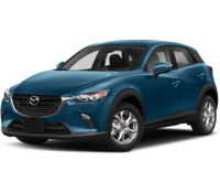 2019 Mazda CX-3 4DR FWD SPORT