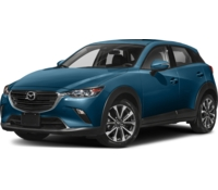 2019 Mazda CX-3 4DR AWD TOURING