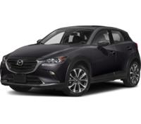 2019 Mazda CX-3 4DR AWD TOURING