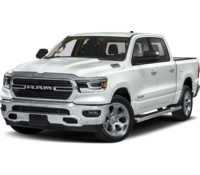 2019 Ram 1500 Big Horn/Lone Star 4x4 Crew Cab 5'7 Box