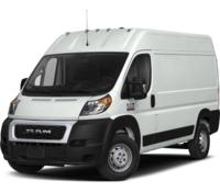 2019 Ram ProMaster Cargo Van 2500 High Roof 159 WB