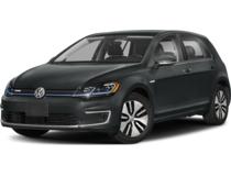 2019 Volkswagen e-Golf SE